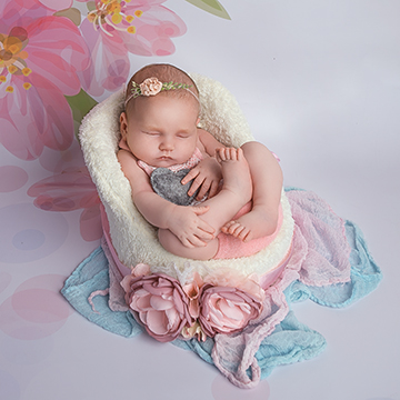 sesja noworodkowa Tychy